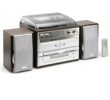 Lenco TCD-990 Midi Hi-Fi System