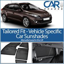 Renault Megane Estate 08-16 CAR WINDOW SUN SHADE BABY SEAT CHILD BOOSTER BLIND