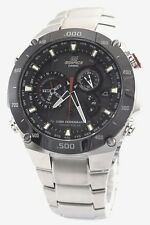 Casio Edifice Tough Solar Sports Men's Watch EQS-1100DB-1A