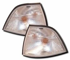 BMW 3 SERIES E36 COUPE CABRIO CLEAR FRONT INDICATORS REPEATERS