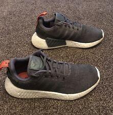 Adidas NMD Scarpe Da Ginnastica-Taglia 6 UK 39.5 EUR