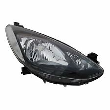 Mazda 2 2007-2015 Headlight Headlamp Drivers Side O/S