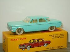 Chevrolet Corvair - Dinky Toys Atlas 552 in Box *42976