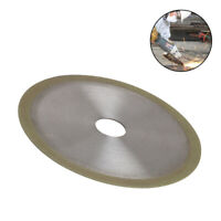 100mm 125mm Resin Diamond Grinding Wheel Disc Grinder for Carbide Metal Cutter