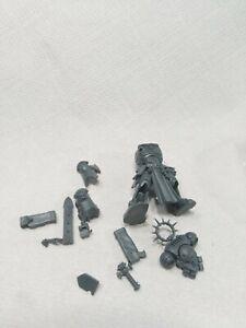 SPACE MARINES Primaris Multi Part Bladeguard Veteran BIts warhammer 40k