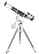 Skywatcher - Evostar-120 Refractor on EQ-5-mount