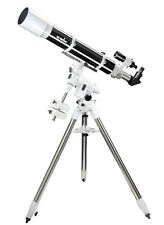 Skywatcher - Evostar-120 Refractor on EQ-5-mount