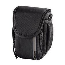 """Hama """"Odessa"""" Camera Bag 90 Black/Grey High Quality / Brand New"""