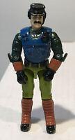 Vintage Hasbro GI Joe action figure 1992 Mutt