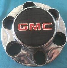 GMC Wheel Center Hub Cap Chrome PICKUP VAN SUBURBAN Yukon Sierra 1500 2500 46282