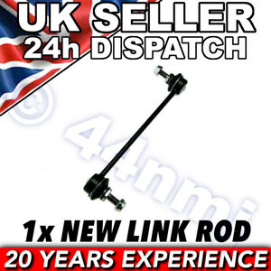 FORD C-MAX FRONT STABILIZER ANTI ROLL BAR LINK ROD x 1