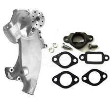 New Water Pump for 1980-1990 GMC C6000 C7000 Chevrolet B60 C60 C70 Ref#AW5084