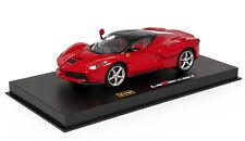 Ferrari LAFERRARI RED 1/43 Signature 36902 BBURAGO