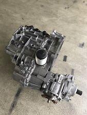 VW Tiguan Audi Q3 2.0TDI DQ500 7 Gang DSG Getriebe MYG LWS NYD Verteilergertiebe