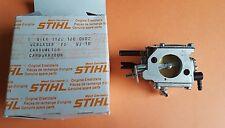 Stihl OEM 064 066 WJ-10a WJ-10 1122 120 0602 early model Carburetor Carb. RARE