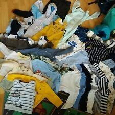 Baby Bekleidungspaket Jungen 35 Teile