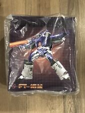 Fans Toys FT-16M Sovereign NEW Transformers Masterpiece Galvatron Figure In US