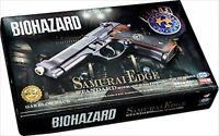 Marui Japan LE Biohazard Resident Evil Samurai Edge Standard model HI-Grade Type