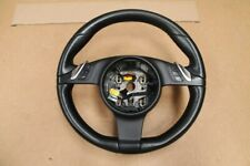 Porsche Cayenne 7P Lederlenkrad Multifunktion Beheizbar Leder 7PP419091 AE