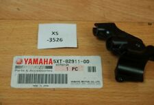 Yamaha XT250 WR250 5XT-82911-00-00 HOLDER, LEVER 1 Genuine NEU NOS xs3526