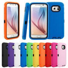 Fundas Para Samsung Galaxy S6 de silicona/goma para teléfonos móviles y PDAs