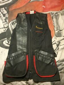 Browning clay shooting vest