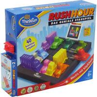 HCM 11169 Rushhour + Erweiterung gratis Bundle Logikspiel ab 1 Spieler NEU/OVP