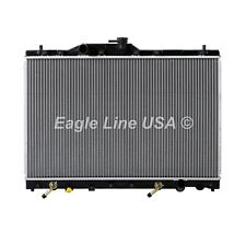 Radiator Replacement Fits 91-95 Acura Legend Coupe Sedan V6 3.2L L Ls Se Gs New (Fits: Acura Legend)