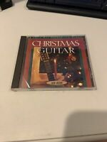 Jack Jezzro : Christmas Guitar Easy Listening CD #128