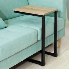 SoBuy® Wood Coffee Side End Table Bed Sofa Table Laptop Table, FBT44-N, UK