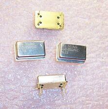 QTY (10) 110 MHz OSCILLATOR FULL SIZE HS-360-110.000MHz CMOS 5V
