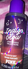 indigo glow victoria Secret