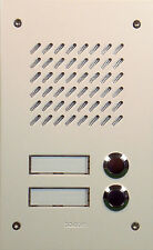 Türsprechanlage Prestige-KIT 02 weiß/weiß Balcom-CTC