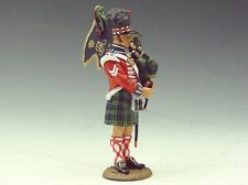 King (and) & Country NA035 - Black Watch Piper - Retired