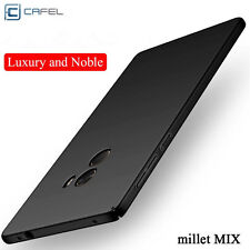 Luxury Slim Matte Shockproof PC Hard Phone Back Case Cover For Xiaomi