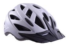 DAWES SWITCH MTB/qualsiasi bici luce Commuter Casco Adulto Large 58-62 cm Opaco Grigio