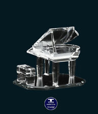 "[SPECIAL OFFER] ""Grand Piano"" Austrian Crystal Figurine was AU$98.00"