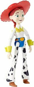 Disney Pixar Toy Story JESSE THE COWGIRL 7-inch Posable Figure POPULAR must have
