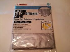 FROST KING  WINDOW AIR CONDITIONER COVER