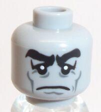LEGO Monster Head X 1 Lumière Gris Pierre pour figurine