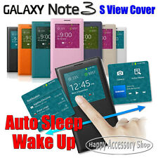 S View Case Cover for Samsung Galaxy Note 3