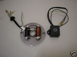 HONDA ATC70 CT70 CT70H Z50 SS50 Dax XL70 CDI Electronic Ignition Free Postage