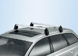 Genuine Audi A6 Avant Roof Bars - 2006>