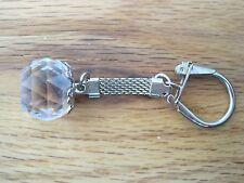 Key Chain Faux Crystal Ball