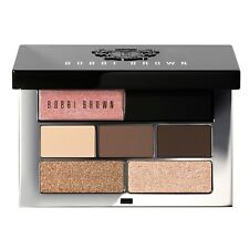BOBBI BROWN ''BELLINI'' MINI LIP & EYE PALETTE- SHADOW SHIMMER GLOSS METALLIC
