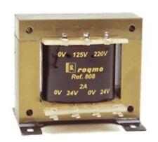 Transformator Stromversorgung 6V+6V 2 Ampere Spannungswandler Stromversorgung