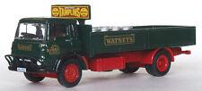 EFE WATNEYS-TAMPLINS BEDFORD TK SHORT DROPSIDE-24106