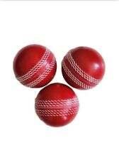 Pro Impact Sports - Poly Soft Pvc Cricket Ball (pack of 6) New(X)