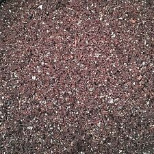 More details for 100% pasteurised mushroom bulk substrate 'ready mix' coir vermiculite + gypsum
