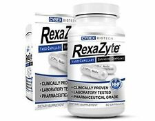 1 Month RexaZyte Male Enhancement Supplement